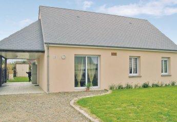 Villa in France, Surtainville: