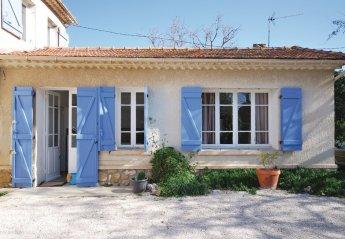 Villa in France, Six-Fours-les-Plages