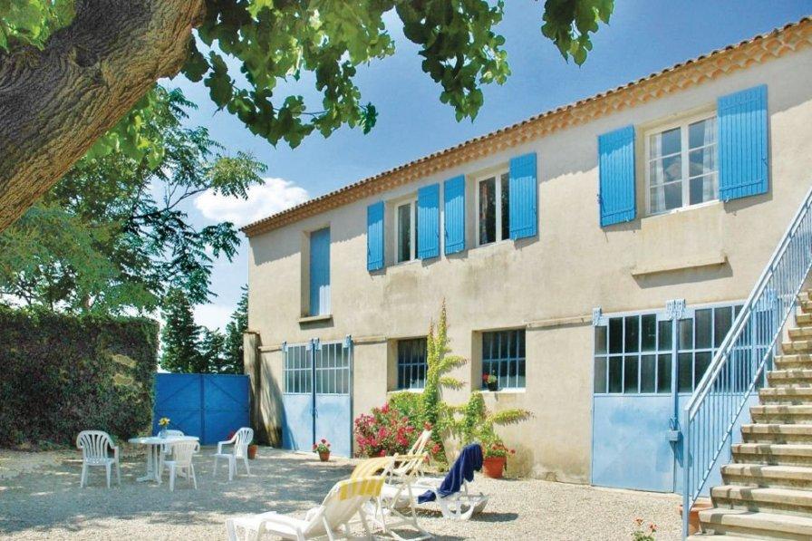 Villa in France, Sainte-Cécile-les-Vignes