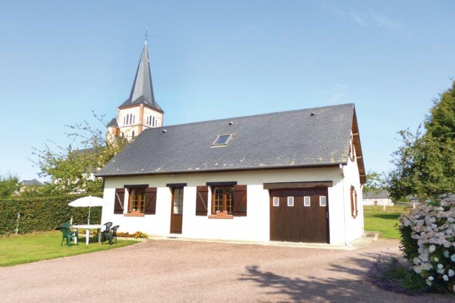 Villa in France, Terres-de-Caux