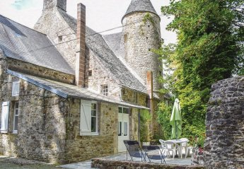 Villa in France, Bricquebec-en-Cotentin