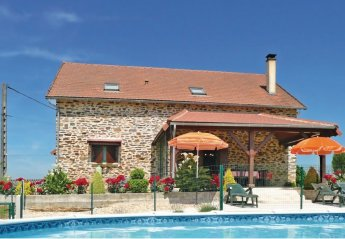 3 bedroom Villa for rent in Lanouaille