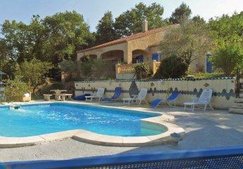 Villa in France, Montmeyan