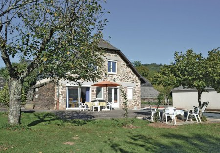 Villa in Voutezac, France