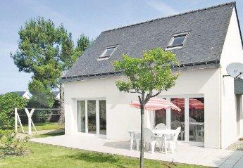 Villa in France, Campagne-Atlantique: