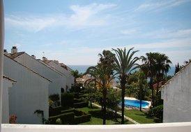 Casa del Loro Bailador - great sea views!
