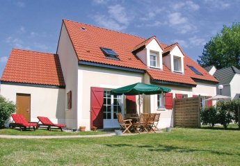 Villa in France, Camiers:
