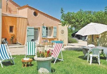 Villa in France, Caderousse