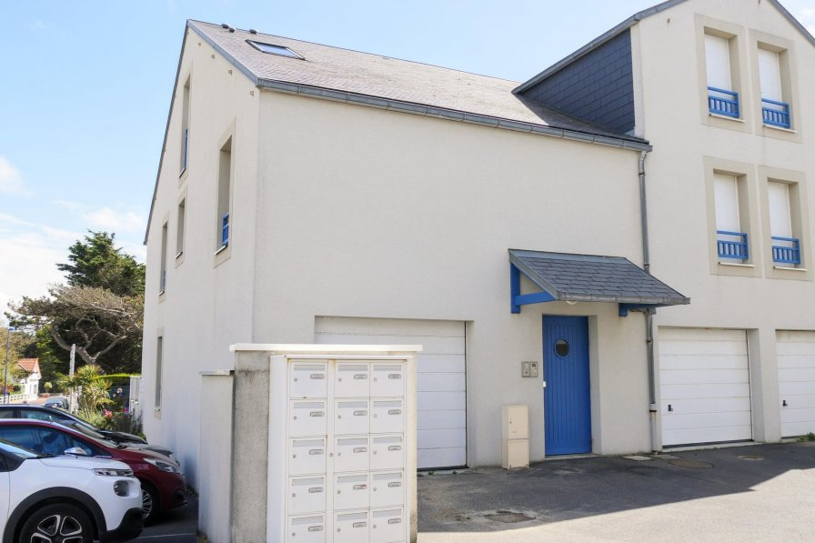 Apartment in France, Hauteville-sur-Mer: OLYMPUS DIGITAL CAMERA