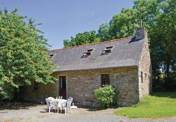 Villa in France, Trémel