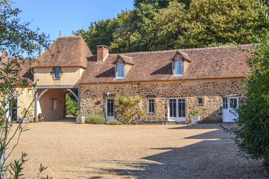 Villa in France, Domfront-en-Champagne: