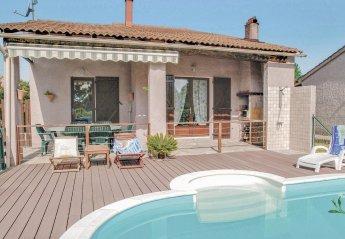 Villa in France, Venzolasca