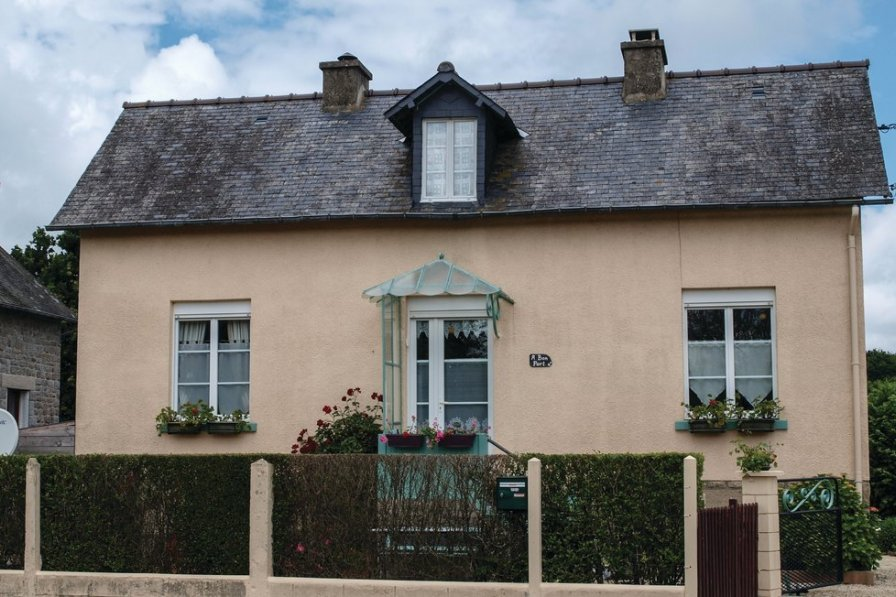 Villa in France, Saint-Samson-sur-Rance