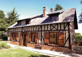 Villa in France, Calleville