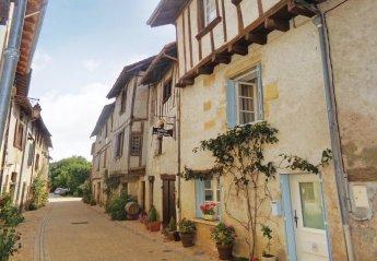 Villa in France, Saint-Jean-de-Côle