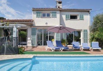 Villa in France, Quartiers Ouest Montgros-Montmeuille