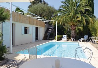 1 bedroom Villa for rent in Nice