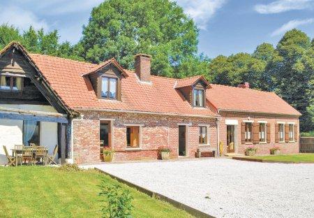 Villa in Maninghem, France