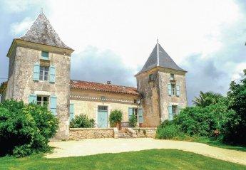 Villa in France, Bourlens