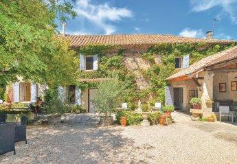 Villa in France, Mas-Blanc-des-Alpilles