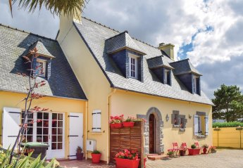 5 bedroom Villa for rent in Roscoff