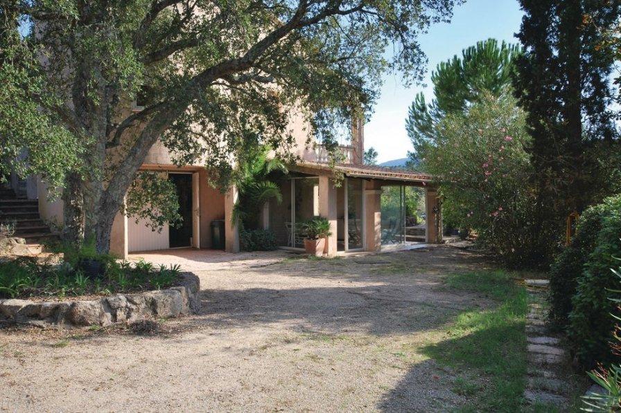 Villa in France, Le Muy