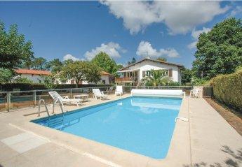 Villa in France, Josse