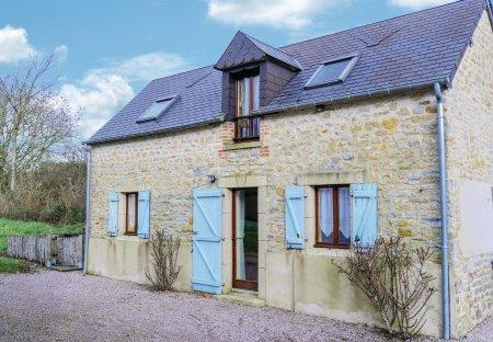 Villa in Brucheville, France