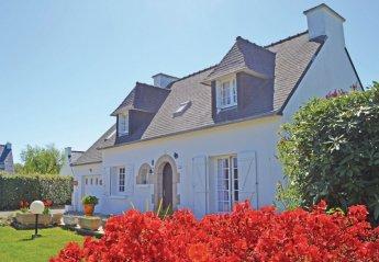 Villa in France, Combrit