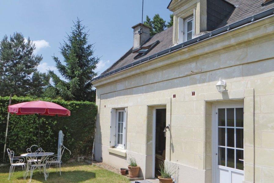 Villa in France, La Chapelle-aux-Naux