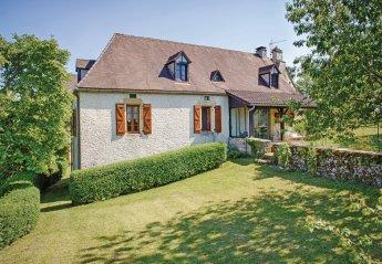 Villa in France, Concorès
