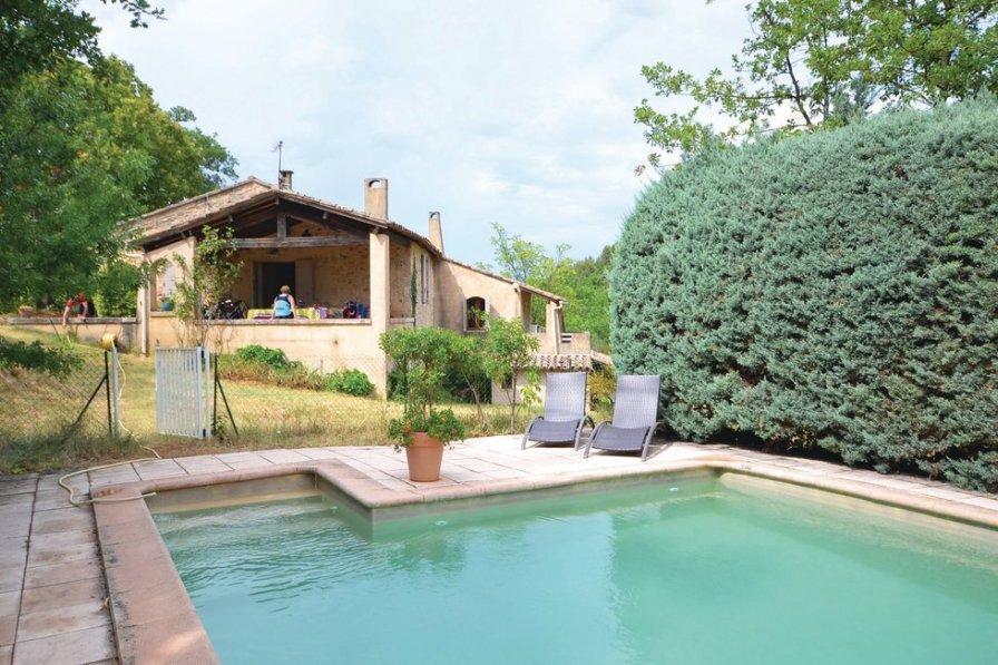 Villa in France, Apt