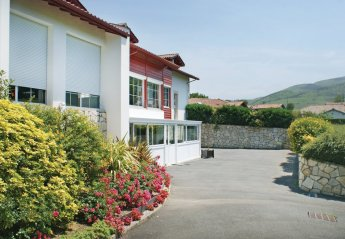 Villa in France, Mendi Choko Karrikatxar Olhette