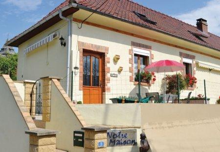 Villa in Ligny-sur-Canche, France