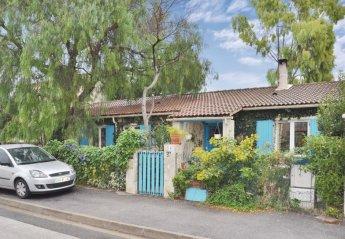 Villa in France, La Crau