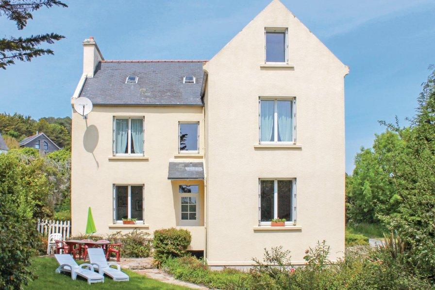 Villa in France, Telgruc-sur-Mer