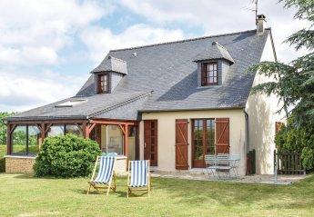 Villa in France, Céaux