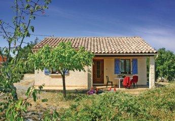 Villa in France, Labeaume