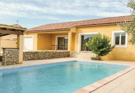 Villa in Saint-Nazaire-d'Aude, the South of France