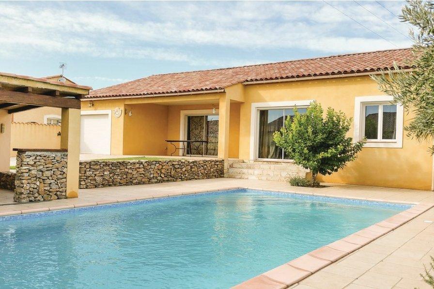 Villa in France, Saint-Nazaire-d'Aude