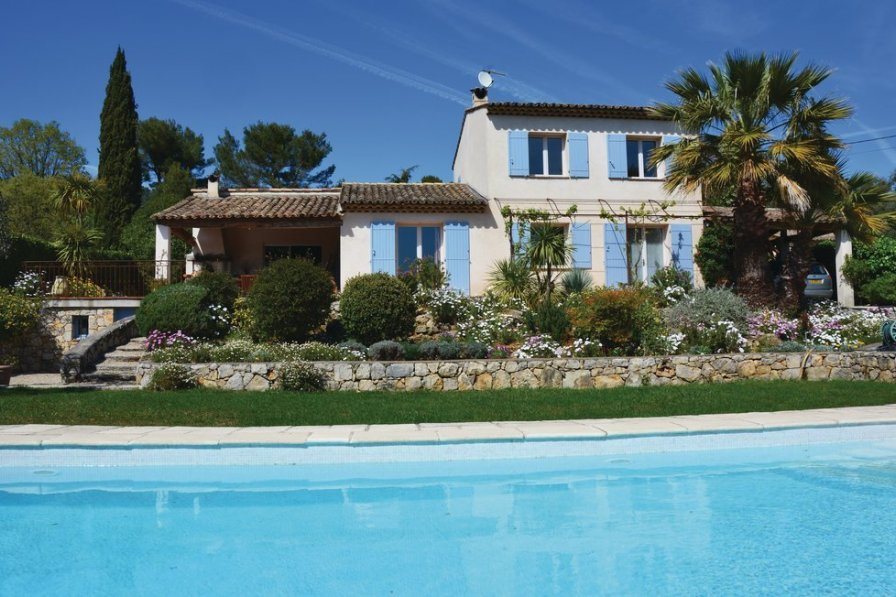 Villa rental in Saint-Jacques Sud with swimming pool