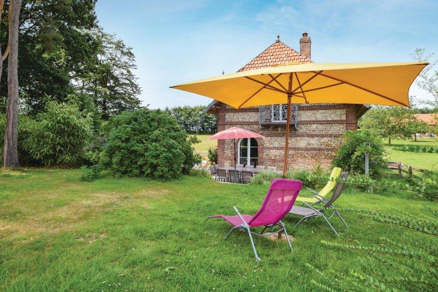 Villa in France, Ancourteville-sur-Héricourt
