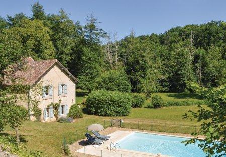 Villa in Mouleydier, France