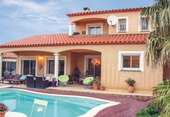 Villa in France, Baixas