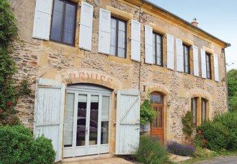 Villa in France, Dussac