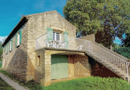 Villa in Saint-Gervais, the South of France