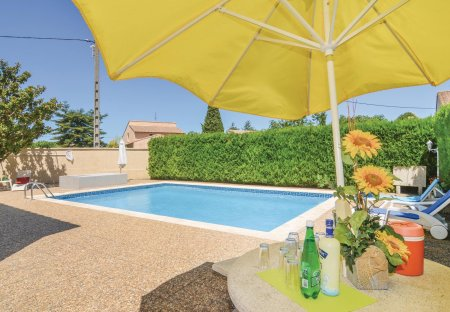 Apartment in Codognan, the South of France