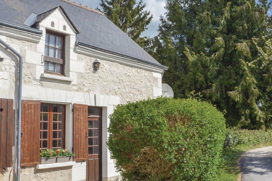Villa in France, Beaumont-Village