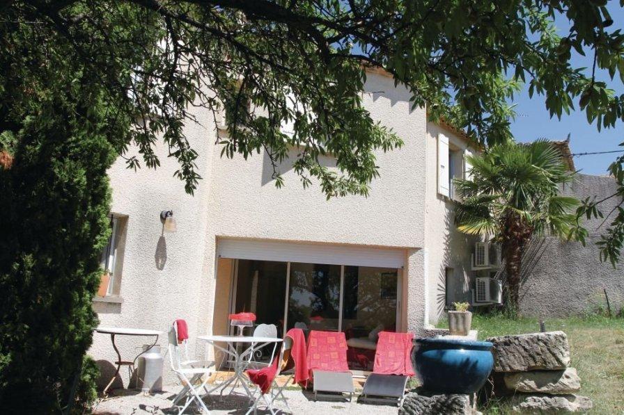 Villa in France, Visan