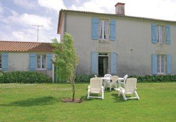 2 bedroom Villa for rent in Fontenay le Comte